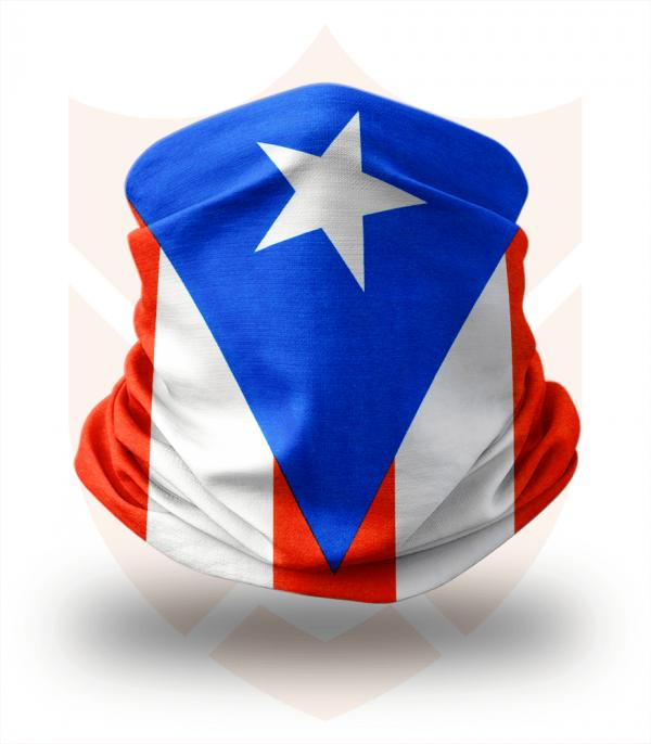 Nákrčník 🎞️ Kapitán Amerika | Avengers ❤️ Multifunkční šátek