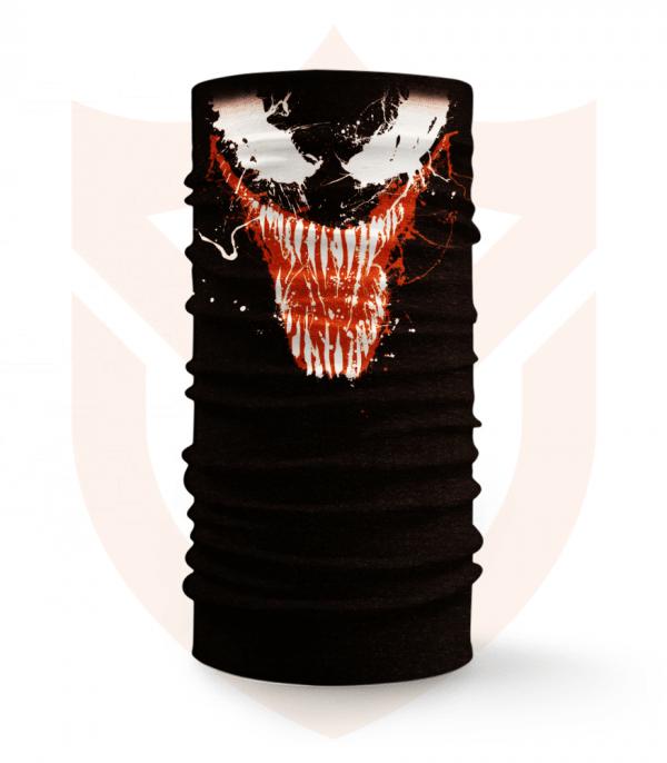 Nákrčník 🎞️ Venom 2 | Avengers ❤️ Multifunkční šátek