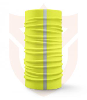 Nákrčník ⚠️ Reflexní Zelený ❤️ Multifunkční šátek