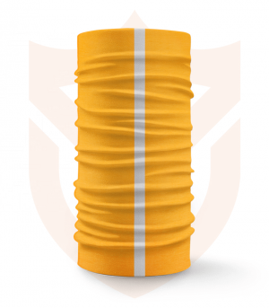 Nákrčník ⚠️ Reflexní Oranžový ❤️ Multifunkční šátek