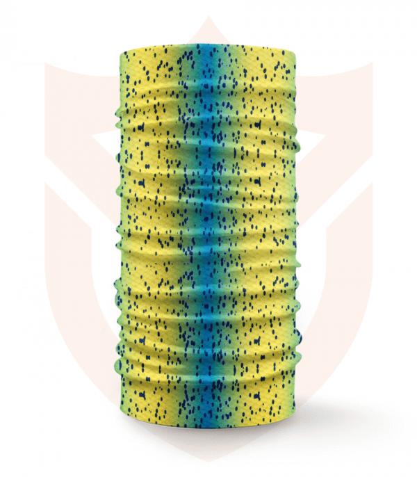 Nákrčník 🛡️ Pro Rybáře ❤️ Multifunkční šátek